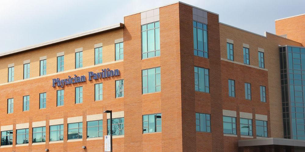TriPoint Physician Pavilion|Healthcare|Denk Associates