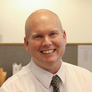 David P. Murphy